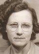 Ethel Agnes <I>Defreece</I> Morgan