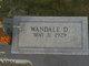 Wandale D Hamby