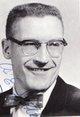 "Profile photo:  Alonzo Edwin ""Lonnie"" Stoddard"