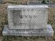Profile photo:  Martha <I>Rabourn</I> Wynn