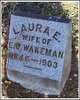 Laura E. <I>Cornell</I> Wakeman