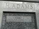 Alcida <I>Duet</I> Adams