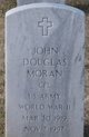 John Douglas Moran