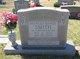 Gloria Frances <I>Handy</I> Smith
