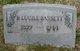 Profile photo:  Beatrice Lucille <I>Humphreys</I> Bassett
