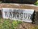 Frederick Arbour Jr.