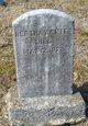 Profile photo:  Bertha V Arter
