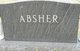 George R Absher