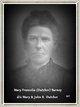 Mary Francelia <I>Dutcher</I> Barney