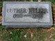 Luther John Welker