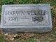 Marvin Welker