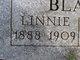 Profile photo:  Linnie Black