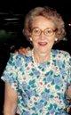 "Profile photo:  Katharine Couper ""Kay"" Watrous"