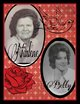 Betty Sue <I>Nixon</I> Lang