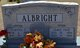 Florence C Albright