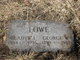 George W. Lowe