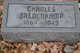 Charles Bredenkamp