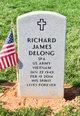 Profile photo:  Richard James Delong