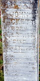 Profile photo:  John Hamilton Bickett, III