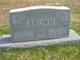 Profile photo:  Ollie H. Brown
