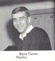 Brent Lewis Carver