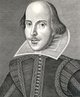 Profile photo:  William Shakespeare