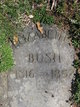 Profile photo:  Elizabeth Ann <I>Graves</I> Bush