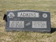Profile photo:  Gladys l. <I>Crow</I> Adkins