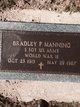 Bradley F Manning