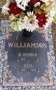 Gail <I>Messer</I> Williamson