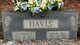 Profile photo:  Thomas Jefferson Davis