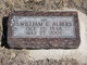 William Edward Albers