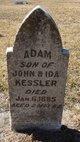 Profile photo:  Adam Kessler