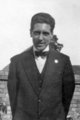Pvt Leslie George Kent