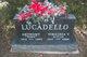 """Anthony """"Tony"""" Lucadello"""