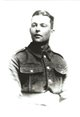 Pvt Randolph Frank Goldsmith