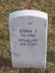 Edna J Duncan