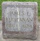 Profile photo:  James L. Buchanan