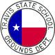 Grounds Dept Travis State School