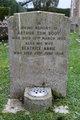 Arthur Tom Booy