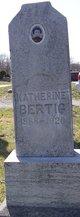 Katherine Bertig