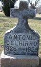 Antonio Delhirro