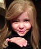 "Lacey Joy Elizabeth ""Princess Lacey"" Holsworth"