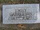 Emily Marie <I>Cocking</I> Garretson