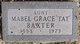 Mabel (Tat) Grace Baxter