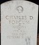 Charles David Forcum