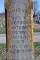 Susan <I>Brittain</I> Watkins