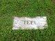 Profile photo:  Teel