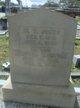 "William Thomas ""Major"" Jones"