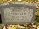 Profile photo:  Jessie H. Slanger